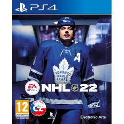NHL 22-ps4