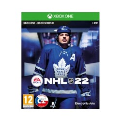 NHL 22-xone/xsx