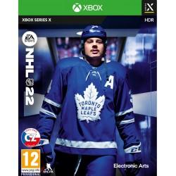 NHL 22-xsx