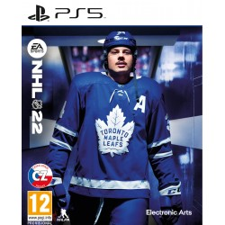 NHL 22-ps5