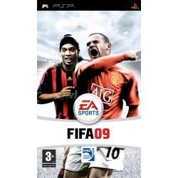 FIFA 09-psp-bazar