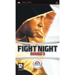 Fight Night Round 3-psp-bazar