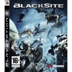 BlackSite: Area 51-ps3-bazar