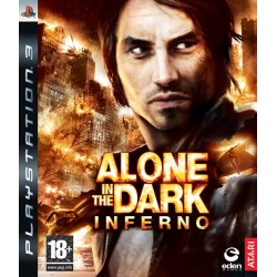 Alone in the Dark: Inferno-ps3-bazar