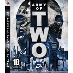 Army of Two-ps3-bazar
