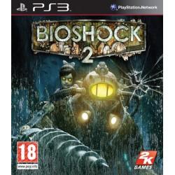 BioShock 2-ps3-bazar
