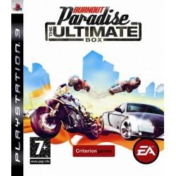 Burnout Paradise: The Ultimate Box-ps3