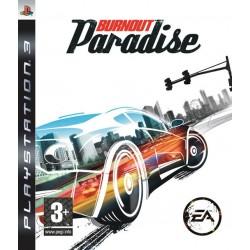 Burnout Paradise-ps3