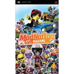 ModNation Racers-psp-bazar
