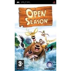 Open Season-psp-bazar