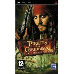 Pirates of the Caribbean Dead Mans Chest-psp-bazar