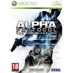 Alpha Protocol-x360