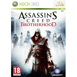 Assassins Creed: Brotherhood-x360