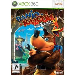 Banjo-Kazooie: Nuts & Bolts-x360