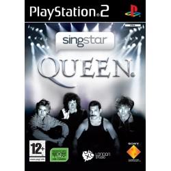 Singstar Queenps2