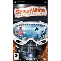 Shaun White Snowboarding-psp-bazar