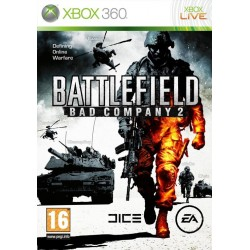 Battlefield: Bad Company 2-x360
