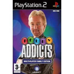 Telly Addicts-ps2