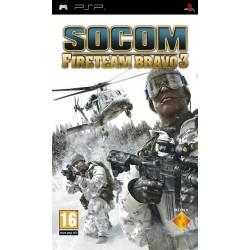 SOCOM U.S. Navy SEALs: Fireteam Bravo 3-psp-bazar