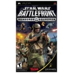 Star Wars Battlefront - Renegade Squadron-psp-bazar