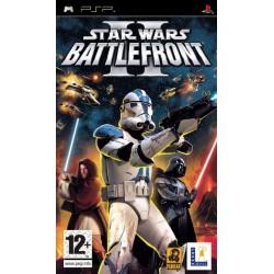 Star Wars Battlefront 2-psp-bazar