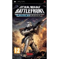 Star Wars Battlefront: Elite Squadron-psp-bazar
