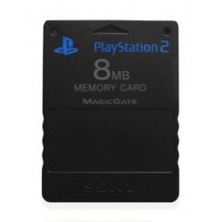 Memory card 8MB -ps2-příslušenství