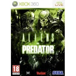 Aliens vs Predator-x360-bazar