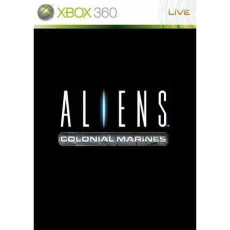 Aliens: Colonial Marines-předobjednávka-x360-bazar