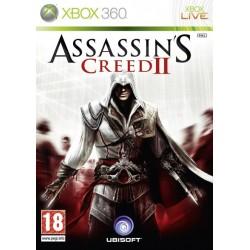 Assassin's Creed II-x360-bazar