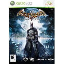 Batman: Arkham Asylum-x360-bazar