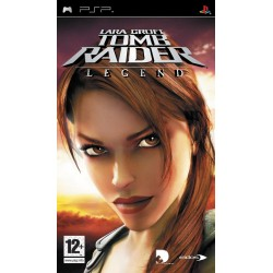 Tomb Raider Legend-psp-bazar