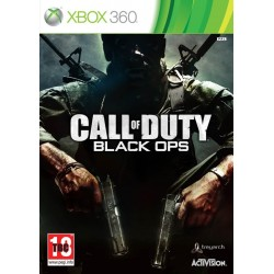 Call of Duty: Black Ops-x360