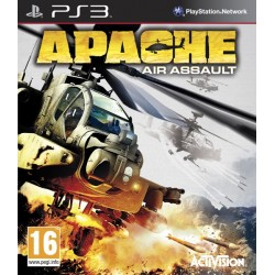 Apache: Air Assault-ps3-bazar