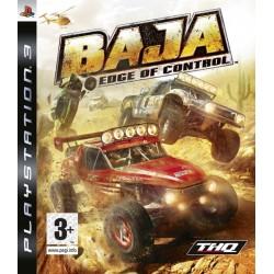 BAJA: Edge of Control-ps3-bazar