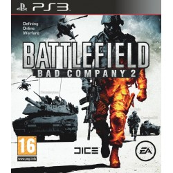 Battlefield: Bad Company 2-ps3-bazar