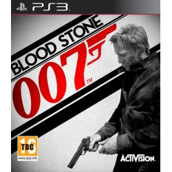 James Bond: Blood Stone-ps3-bazar